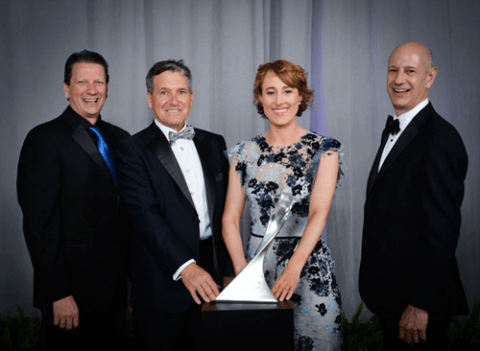GM Recognizes Summit Polymers, Inc. for Performance, Quality and Innovation