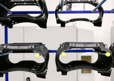 Summit Polymers Automotive Components