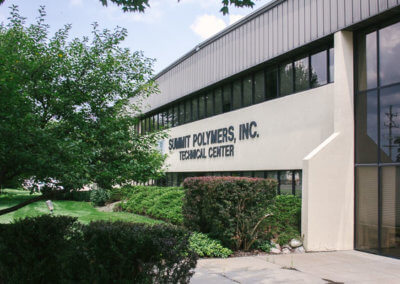 Summit Polymers Headquarters